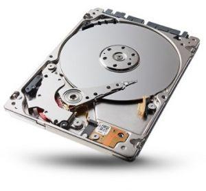 Seagate thiết kế 2 bộ dẫn động đầu từ để tăng hiệu năng đọc/ghi ổ cứng HDD